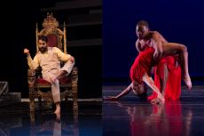 2016-2017 Performing Arts Season