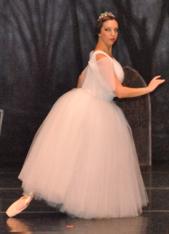 Ballet minor image