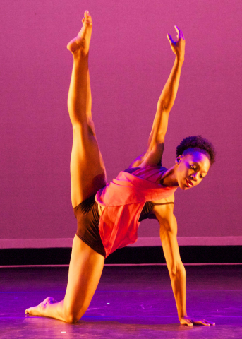 Modern Dance minor image