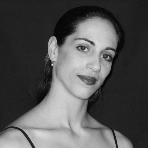 Dina Ternullo Melley Adjunct Instructor of Dance