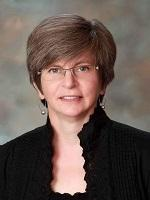 Susan Morton Headshot