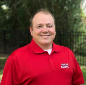 Dr. Brett Landry