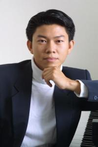 Pianist Chan-Kiat Lim