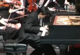 Rachmaninov, Piano Concerto No. 2, I